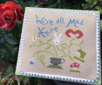 Alices Mad Plant