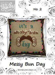 Messy Bun Cover