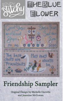 Friendship Sampler Cover